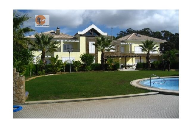 7 bed detached house for sale in Queluz E Belas, Queluz E Belas, Sintra