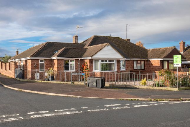 Thumbnail Semi-detached bungalow for sale in Salisbury Avenue, Cheltenham