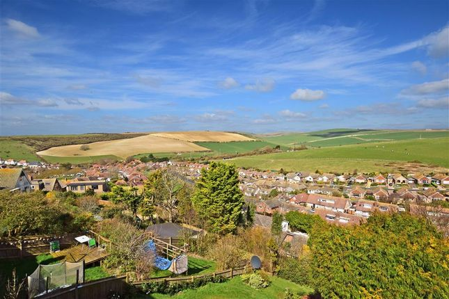 Thumbnail Detached house for sale in Coombe Rise, Saltdean, Brighton, East Sussex