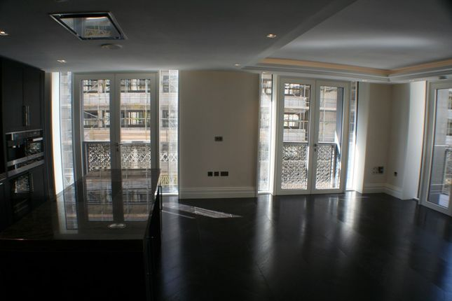 Thumbnail Flat for sale in Gladstone House, Strand, London