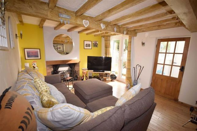 Lounge of Whitemoor Hall, Belper DE56