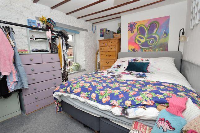 Master Bedroom of The Close, Weston Road, Ravenstone, Olney MK46