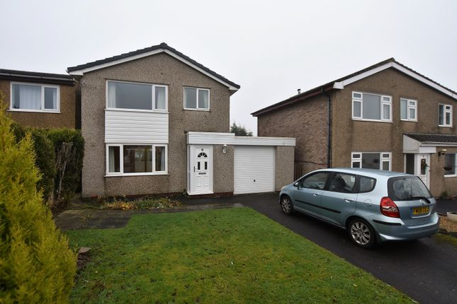 Thumbnail Detached house to rent in Knowle Avenue, Chapel-En-Le-Frith, High Peak