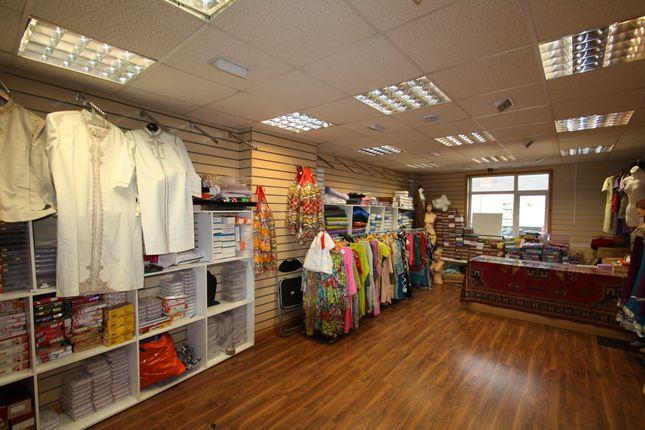 Showroom To Side of Soho Road, Birmingham B21