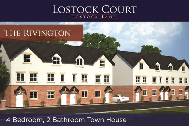 Thumbnail Property for sale in Lostock Lane, Lostock, Bolton