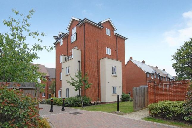 Thumbnail Flat for sale in Penlon Place, Abingdon