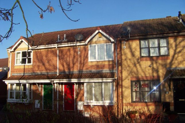 Thumbnail Property to rent in Teasel Walk, Weston-Super-Mare