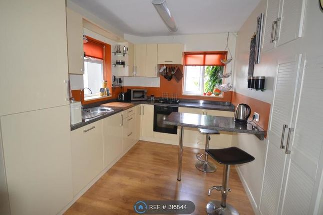 Thumbnail Semi-detached house to rent in Somers Close, Winchester