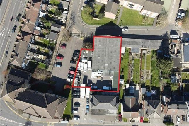 Thumbnail Land for sale in 245-249 South Street, Romford, Greater London
