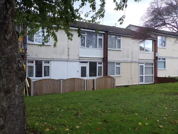 1 bed flat for sale in Fairisle Close, Clifton, Nottingham ...