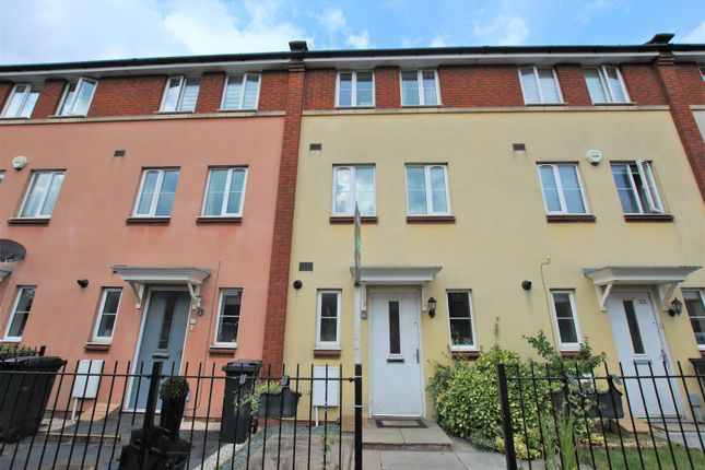 Thumbnail Property for sale in Tarnock Avenue, Whitchurch, Bristol