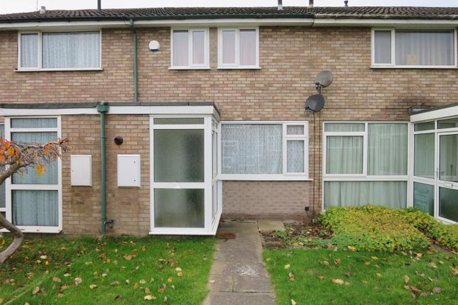 Thumbnail Property to rent in Crakston Close, Coventry