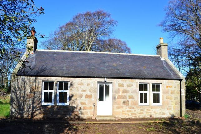 Thumbnail Flat to rent in 8 Burgie Lodge Farm Cottage, Burgie, By Forres