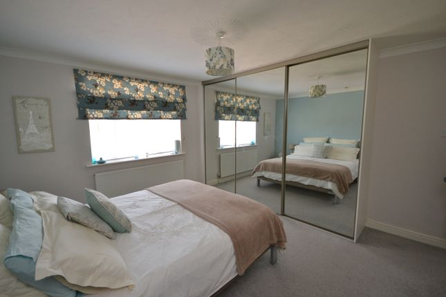 Bedroom 1 View 3 of Bryn Twr, Abergele LL22
