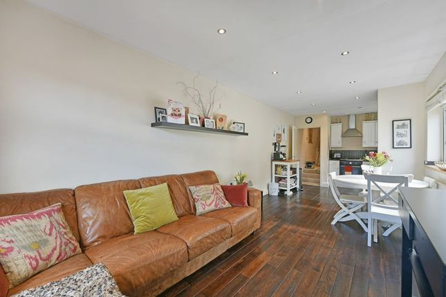 Thumbnail Flat for sale in Danbrook Road, London