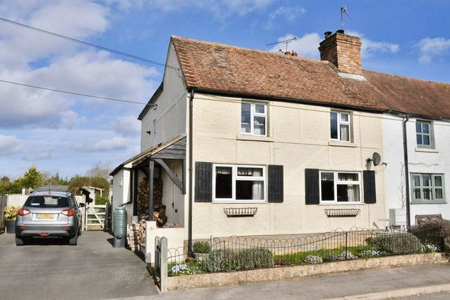 Thumbnail Terraced house for sale in Boat Lane, Offenham, Evesham