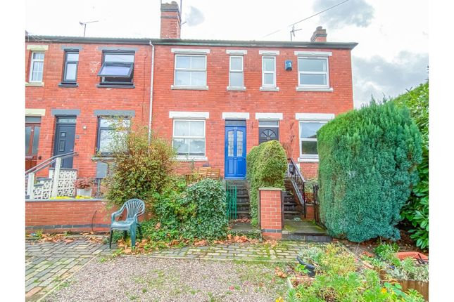 2 bed terraced house for sale in Spon End, Coventry CV1