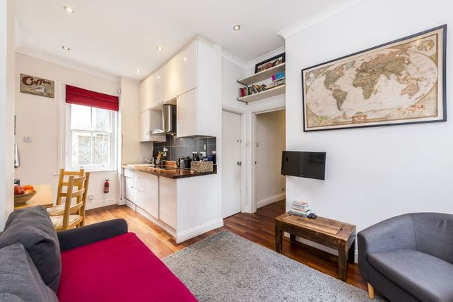 1 bed flat to rent in Southwark Street, London SE1