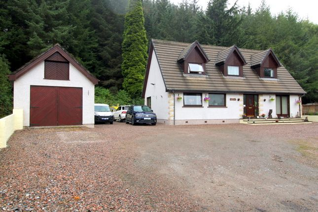 Hotel/guest house for sale in Brae Lea Bed And Breakfast, Inverness Road, Spean Bridge