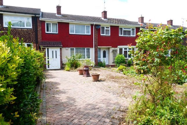 Front of Spring Pond Close, Chelmsford CM2