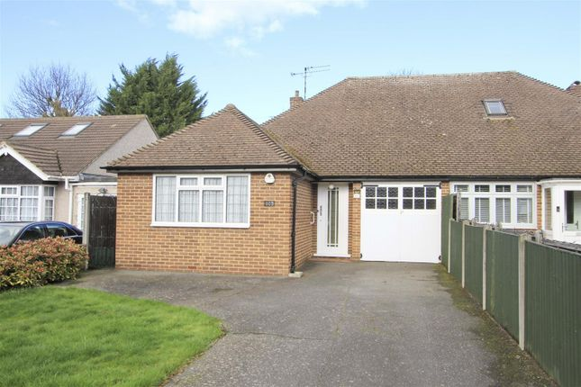 Semi-detached bungalow for sale in Halford Road, Ickenham