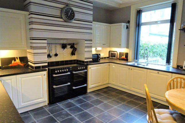 Kitchen of Waverley Road, Elland HX5