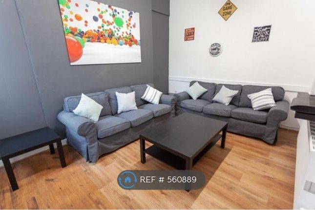 Thumbnail Flat to rent in Deane Road, Liverpool