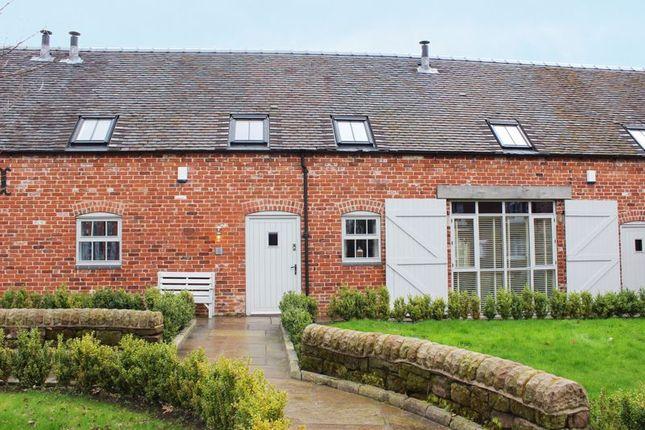 Thumbnail Property to rent in Dove Farm Barns, Blythe Bridge Road, Stoke-On-Trent
