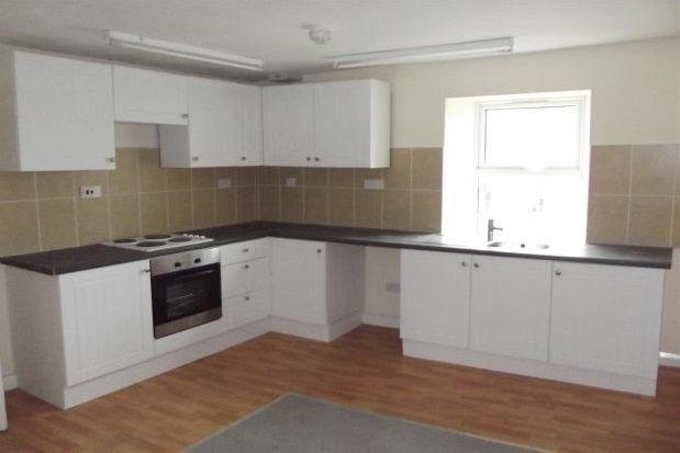 Thumbnail Flat to rent in Pool Street, Caernarfon