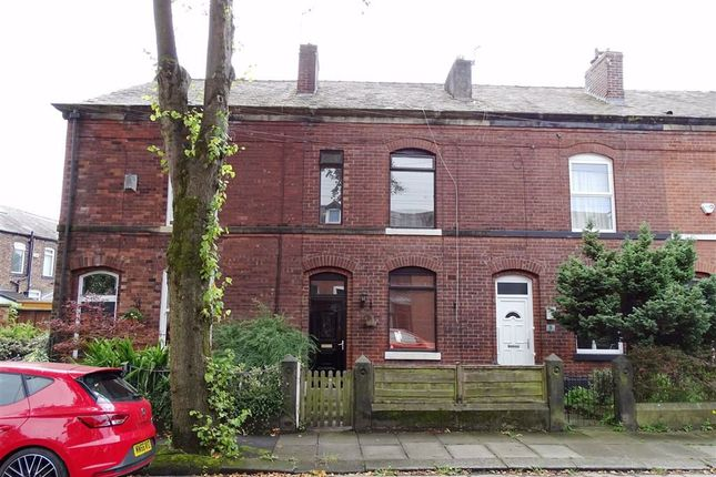 Thumbnail Terraced house to rent in Nipper Lane, Whitefield, Whitefield Manchester