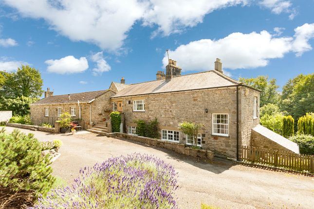 Thumbnail Semi-detached house for sale in Sandhoe High House West, Sandhoe, Hexham, Northumberland