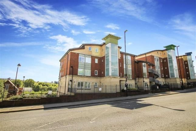 Thumbnail Flat for sale in High Quay, City Road, Newcastle Upon Tyne, Tyne And Wear