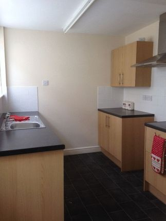 Thumbnail Property to rent in Lambert Road, Grimsby