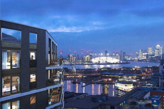 Picture No. 06 of Royal Docks West, Western Gateway, London E16