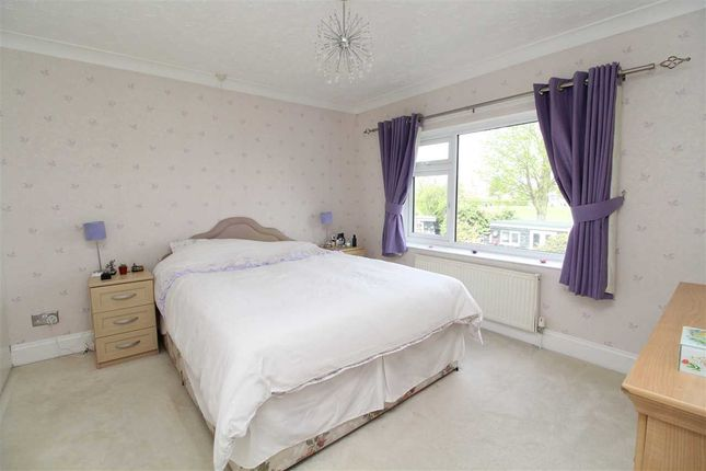 Bedroom Two of Juniper Road, Stanway, Colchester CO3