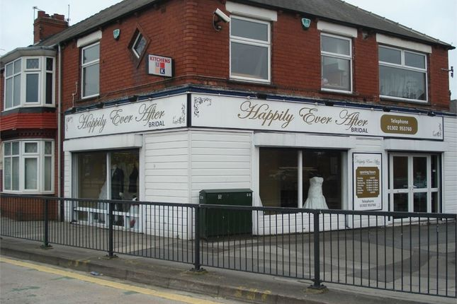 Thumbnail Commercial property to let in 64 Balby Road, Balby, Doncaster, South Yorkshire, England