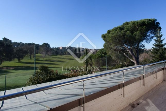 Thumbnail Villa for sale in Spain, Barcelona, Sant Cugat / Valldoreix, Lfs6616
