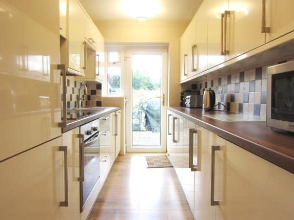 Thumbnail Bungalow for sale in Hook End, Brentwood, Essex