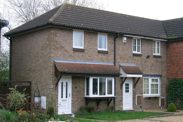 Thumbnail Detached house to rent in Elstone, Orton Waterville, Peterborough