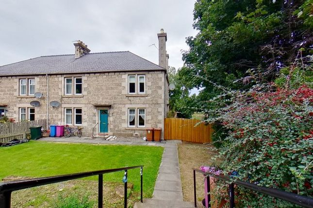 Thumbnail Flat for sale in 1 Bogton Road, Forres