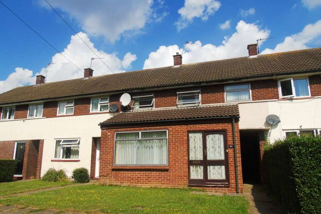 3 bed detached house for sale in Whaddon Way, Bletchley, Milton Keynes