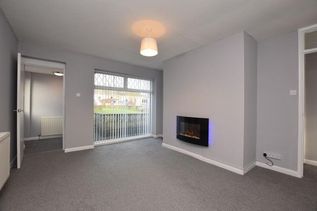 Thumbnail Detached bungalow for sale in Egremont Gardens, Barrow-In-Furness
