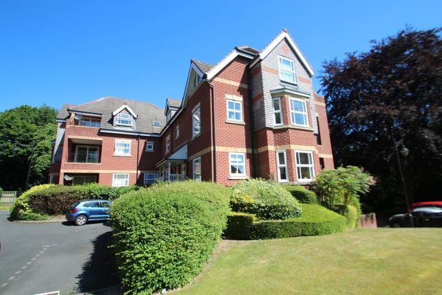 Thumbnail Flat for sale in Birch House, Allerton Park, Leeds, West Yorkshire