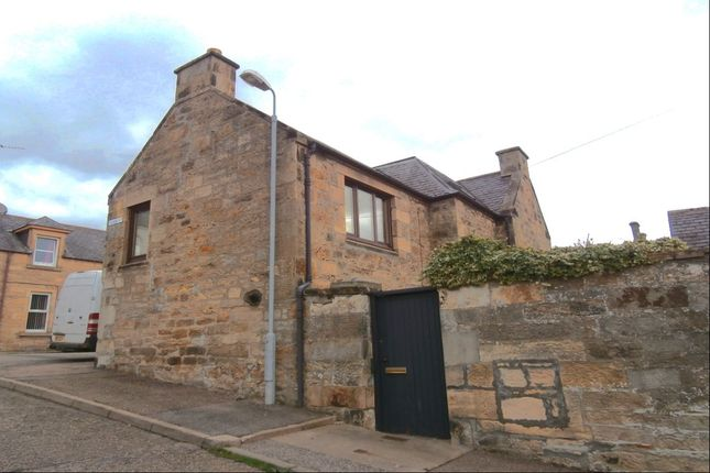 Thumbnail Property to rent in Lamb Street, Bishopmill, Elgin