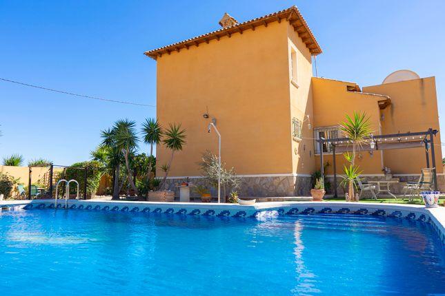 Thumbnail Finca for sale in Camino De Enmedio, Orihuela, Alicante, Valencia, Spain