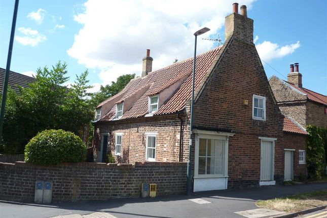 Thumbnail Semi-detached house for sale in High Street, Waltham, Near Grimsby