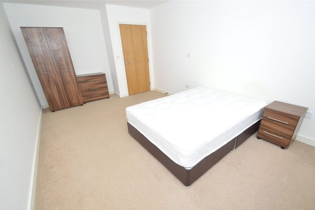 Bedroom - View 2 of Waterside, St. James Court West, Accrington BB5