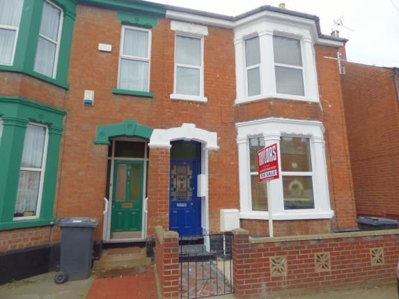 Thumbnail Maisonette for sale in Jersey Road, Gloucester, Gloucestershire
