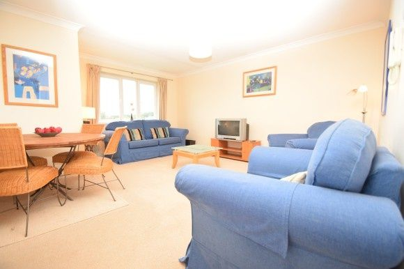 Thumbnail Flat to rent in Wester Inshes Court, Inverness