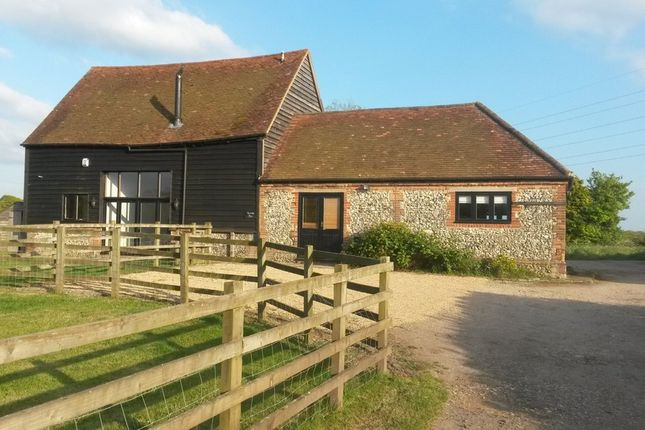 3 bed barn conversion to rent in Toweridge, West Wycombe, High Wycombe
